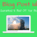 150+ Blog Post Ideas
