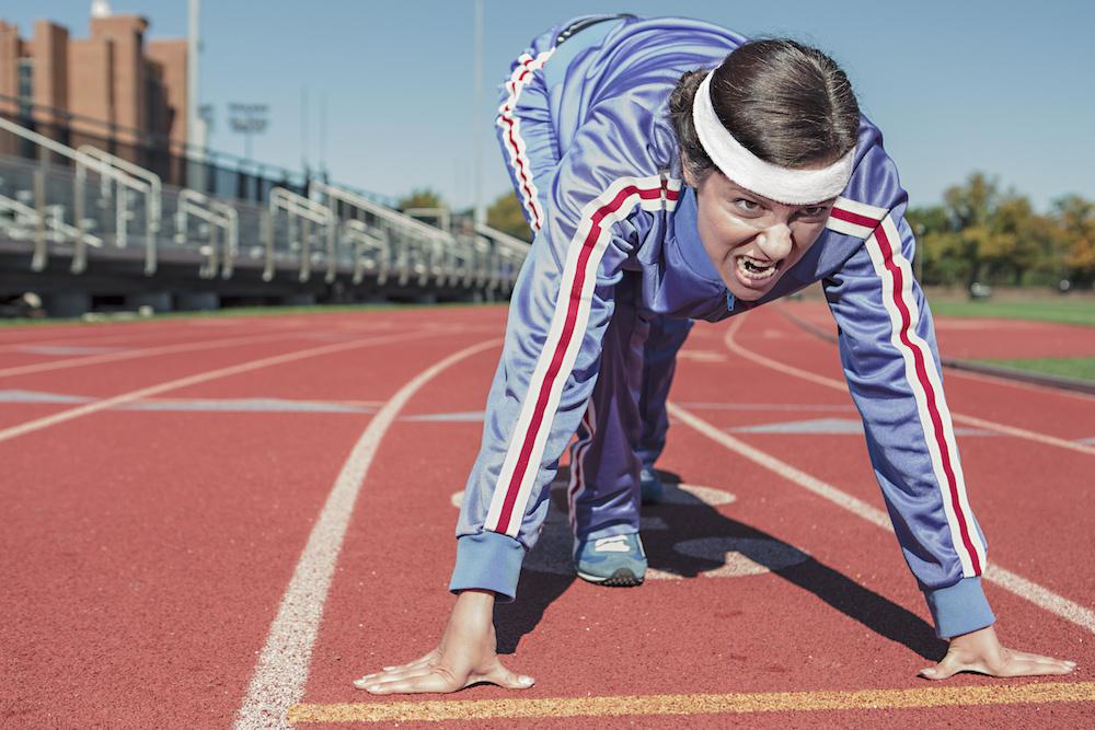 Blog Race