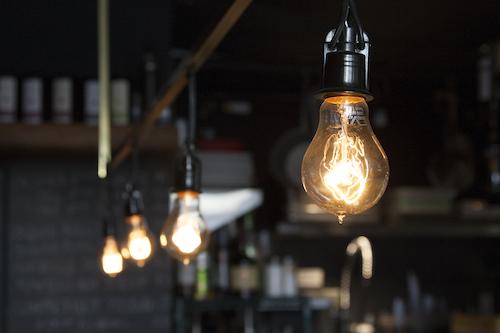 Lightbulb Ideas