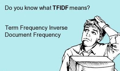 TFDIF