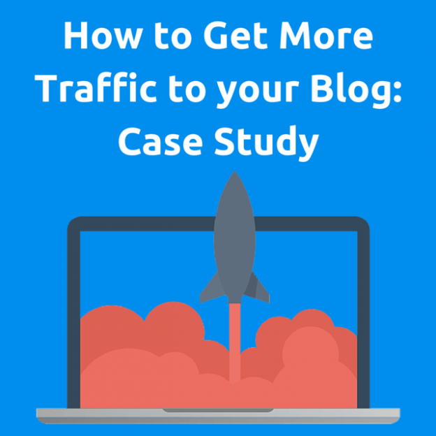 How to Get More Traffic to your Blog-