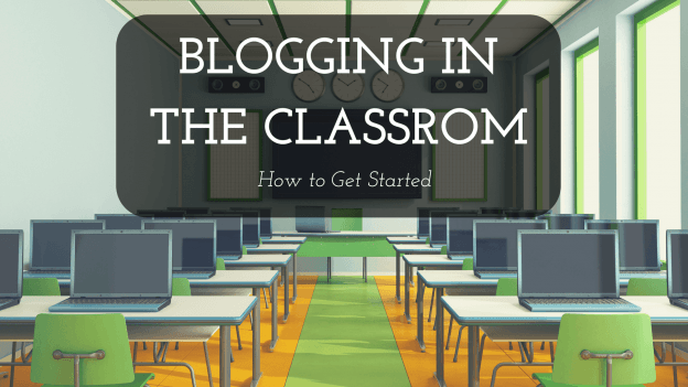 Blogging in the Classrom