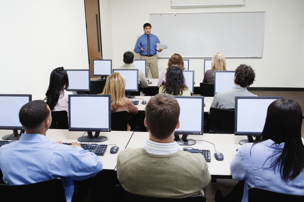 Competency requirements for class 2 license