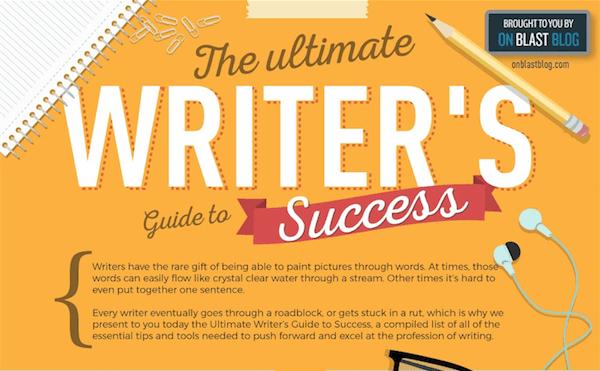 Writer's Intro