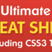Comprehensive CSS Cheat Sheet + PDF