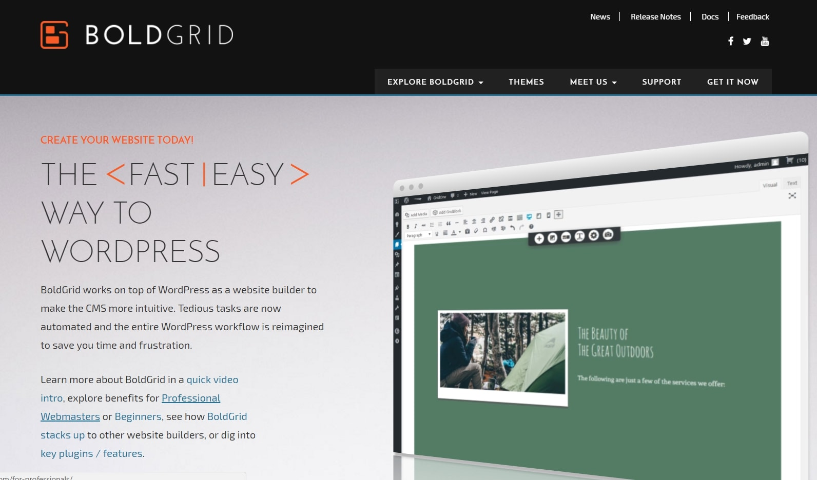 boldgrid-website-builder