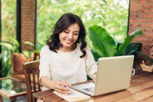 financial advice blog