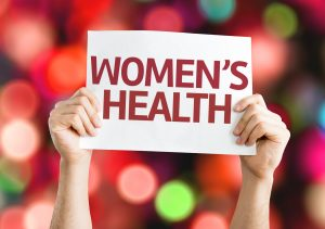 womens health blog
