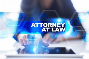 law firm blogging