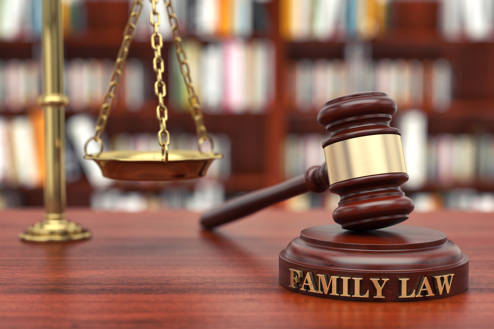 how to get family law clients