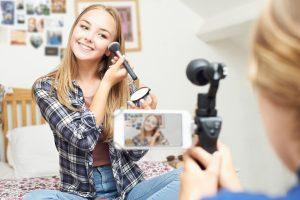 beauty blog ideas