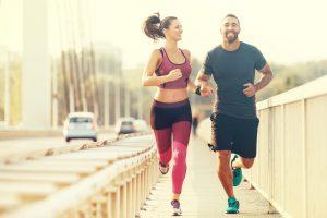 fitness blog ideas