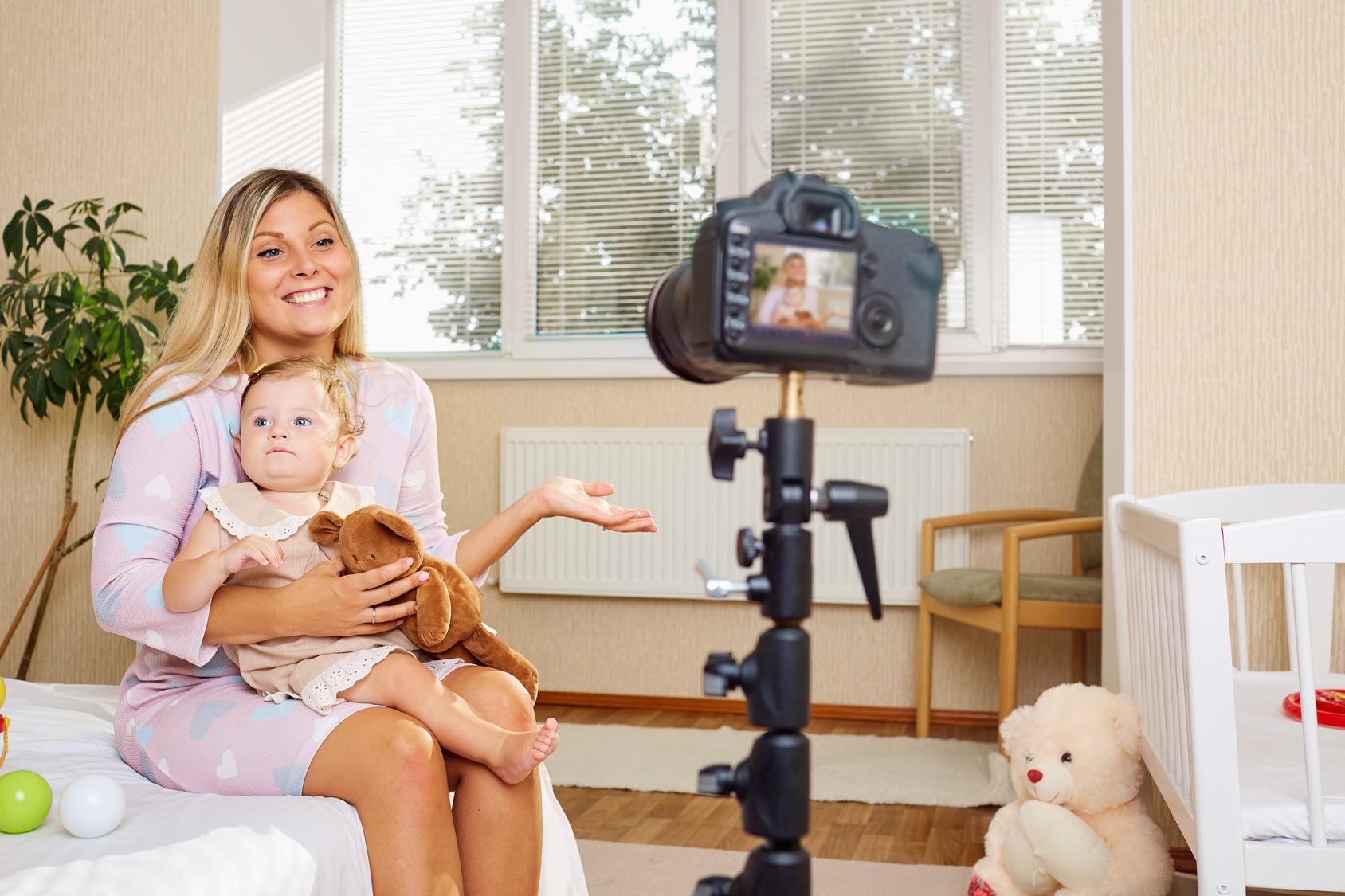 The Best Mom Blog Ideas for Millennial Parents - OnBlastBlog