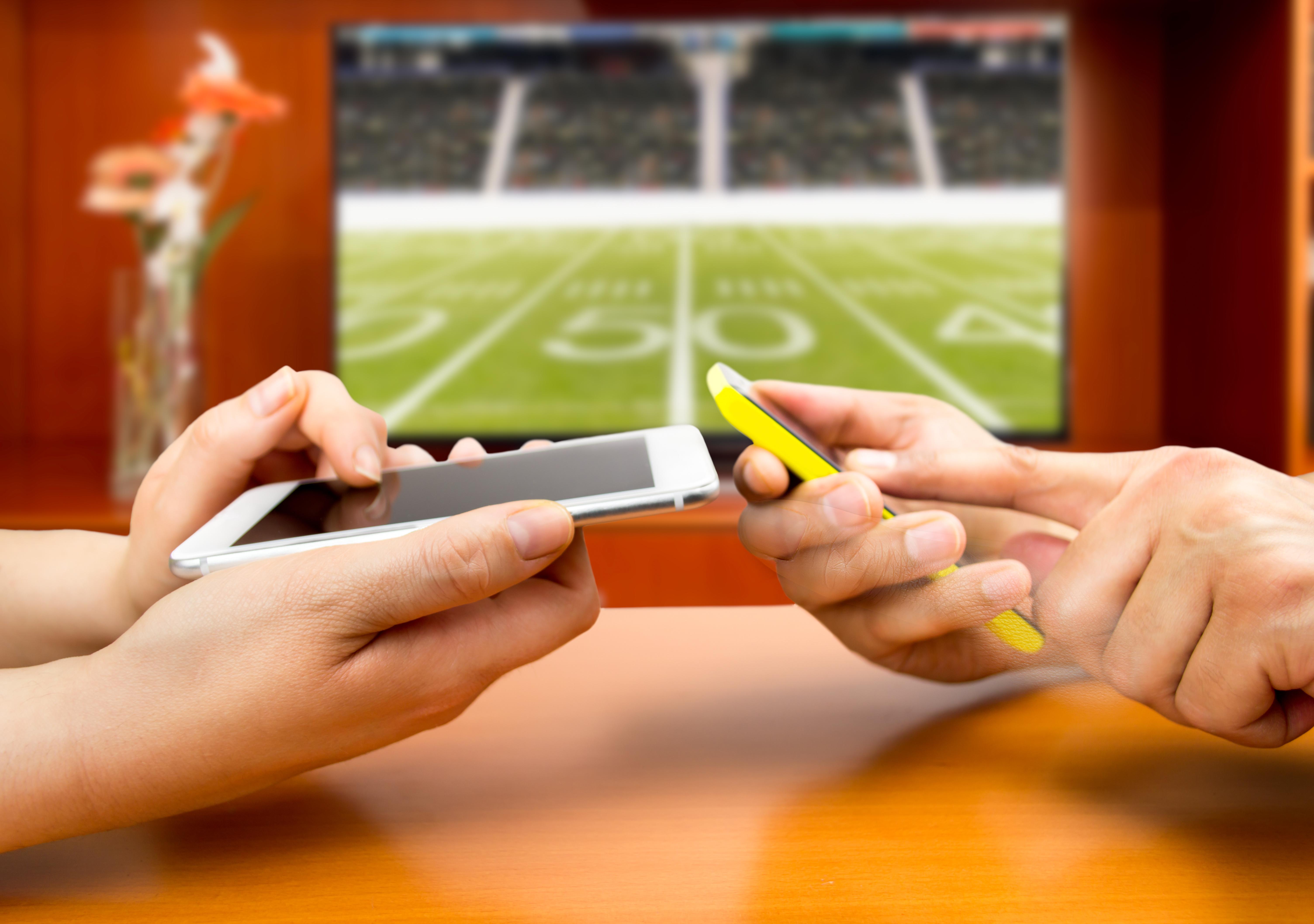 football betting blog