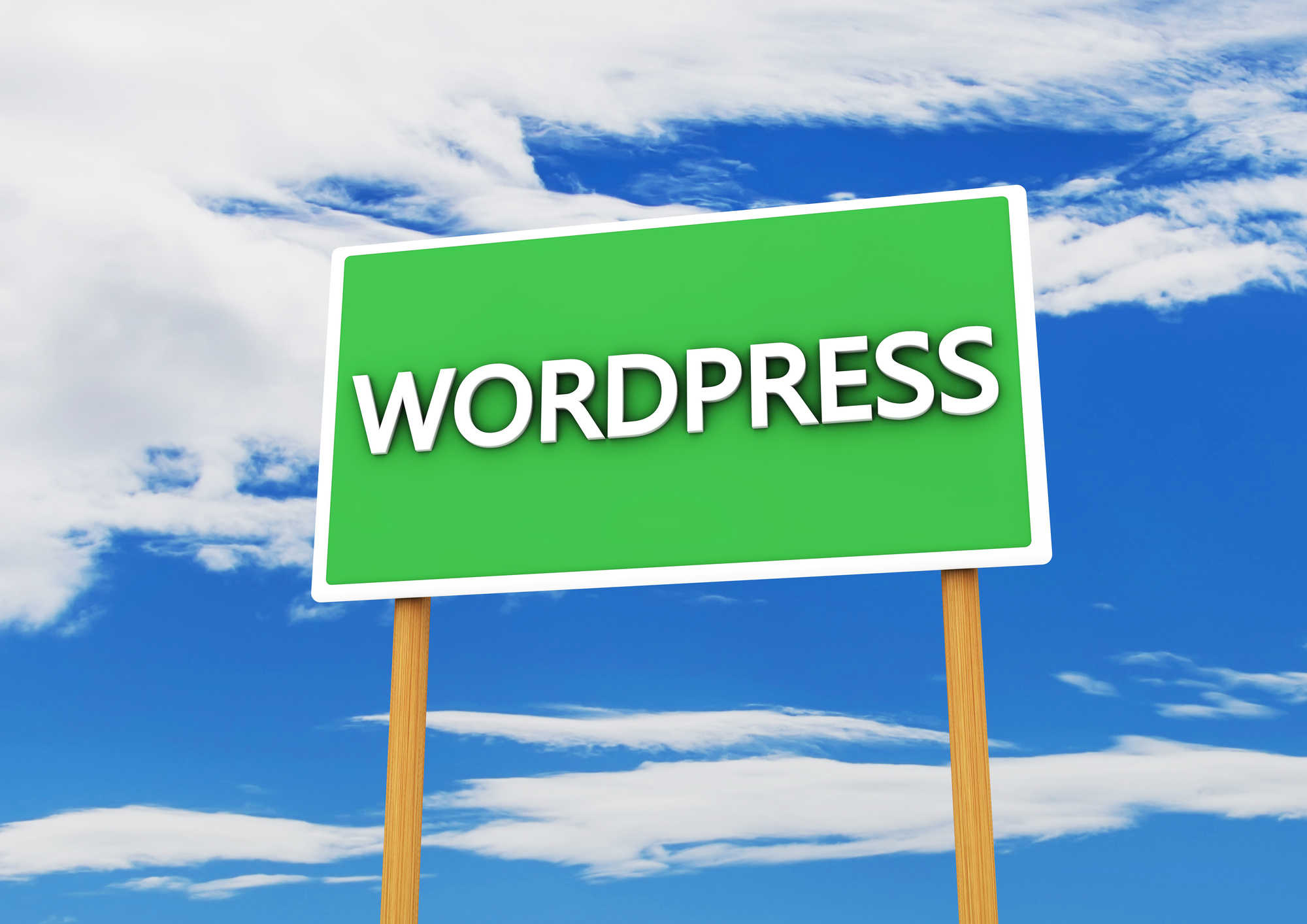 multiple WordPress blogs