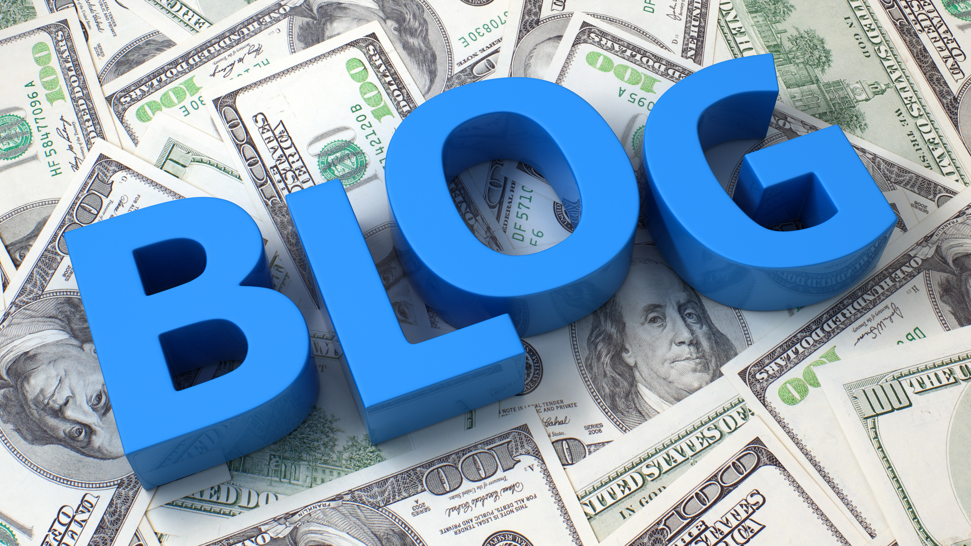 monetize WordPress blogs