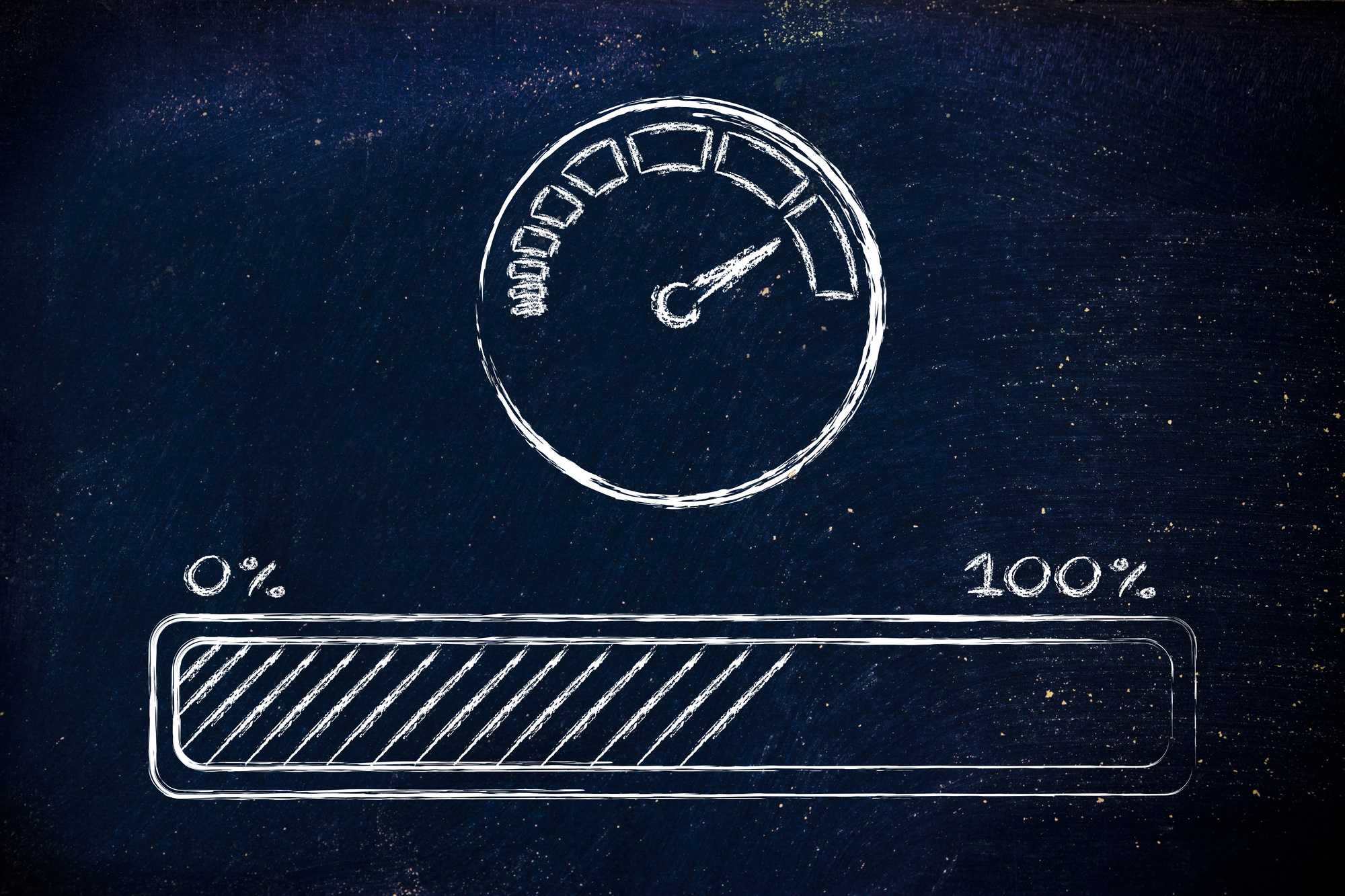 Page Speed Obsession...how to speed up your WordPress site