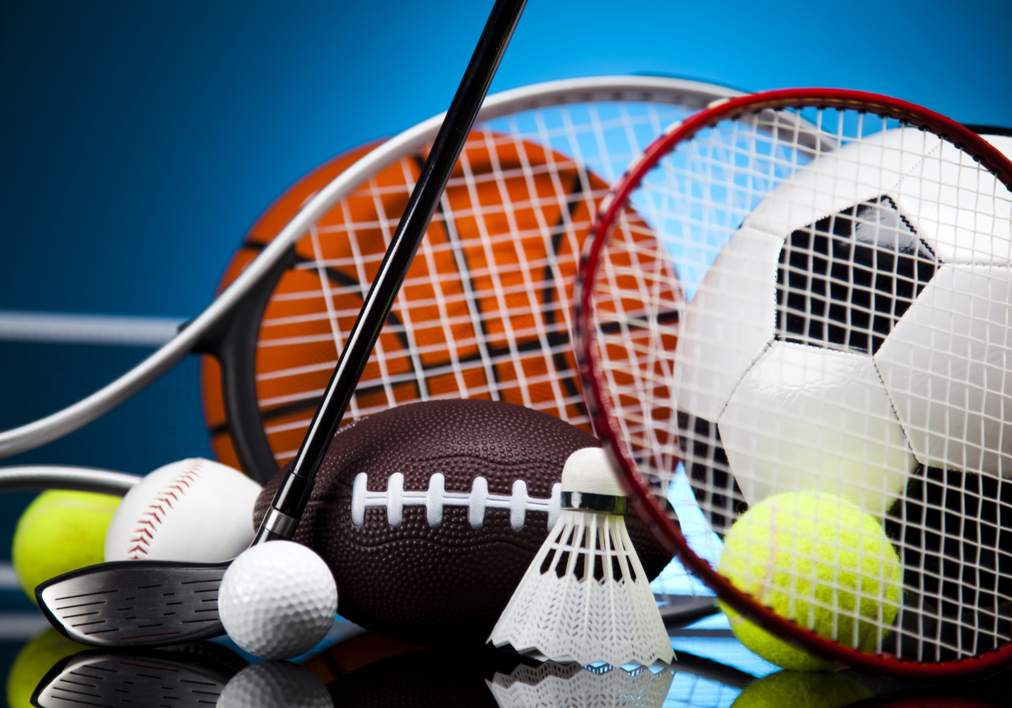 Sporting Goods Products