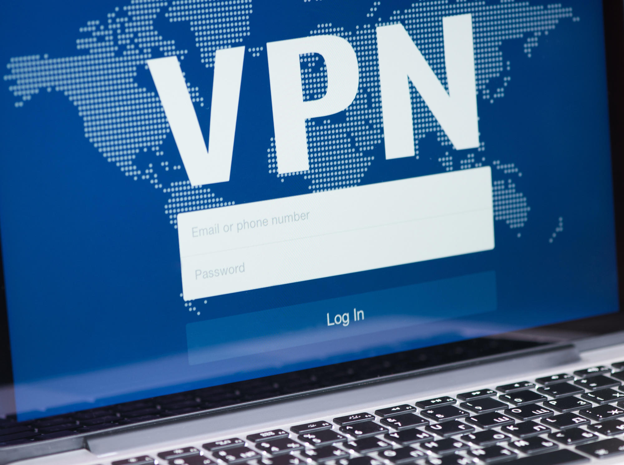 Web VPN